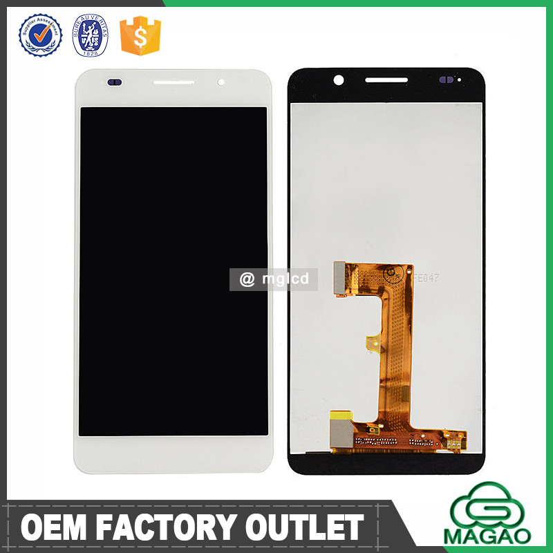 Wholesale Price For Huawei Honor 6 LCD Display Digitizer Assembly With Quality AAA