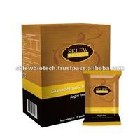 Ganoderma 2-in-1 Coffee - Private Label and Contract Manufacturing