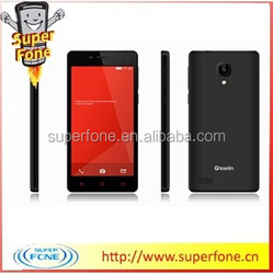 Cheap GPS wifi 3G Mobile Phone From China (M5)