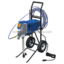 China Supplier Superior Power High Efficiency RONGPENG Airless Paint Sprayer