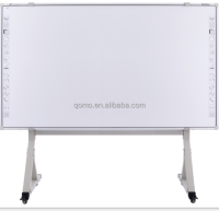 wireless interactive pen Smart board interactive whiteboard