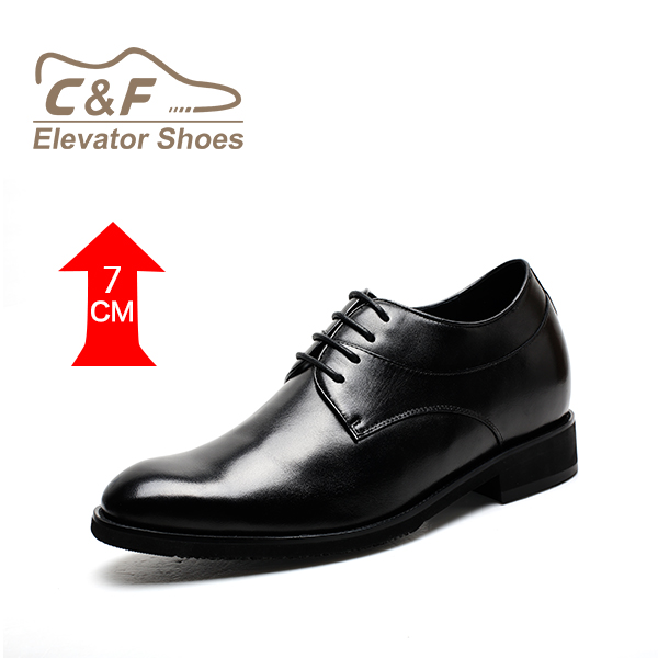 Dress men leather shoes brands shoes made in China