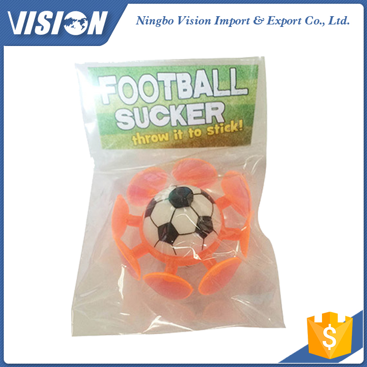 Most Popular Suction Cup Ball Sucker Ball