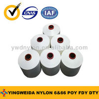 nylon cone yarn for knitting machine