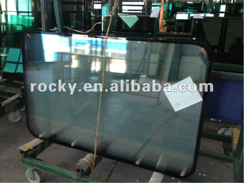Auto Tempered glass