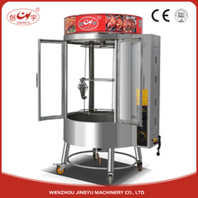 Chuangyu Smokeless Roast Duck Oven Excellent Commercial Type Grill Equipment
