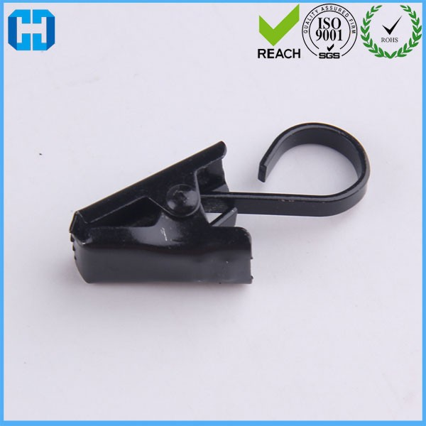 Hot Selling Curtain Rings Hooks Clips From China Factory