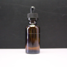 30ml glass essential oil bottle make up cosmetics D80