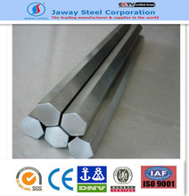 Stainless Steel Hexagon Bar price (Material: 201 202 301 302 303 304 304L 310 321 316 316L 410 420 430 2520 2014)