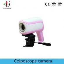 Medical Supply Portable Digital Video Colposcope