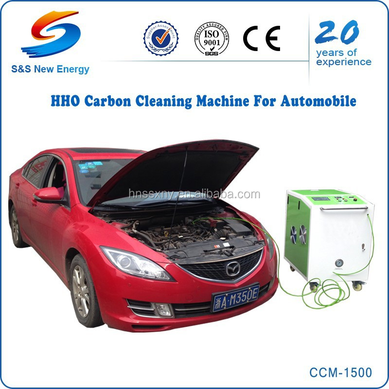 HHO Car care engine carbon cleaner products for diesel car and gasoline car
