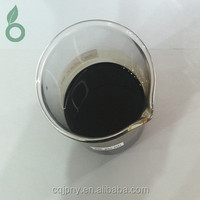Factory Price Black Viscous Coal Tar for Pitch