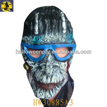 Foam Latex Mask for Man Latex Carnival Mask