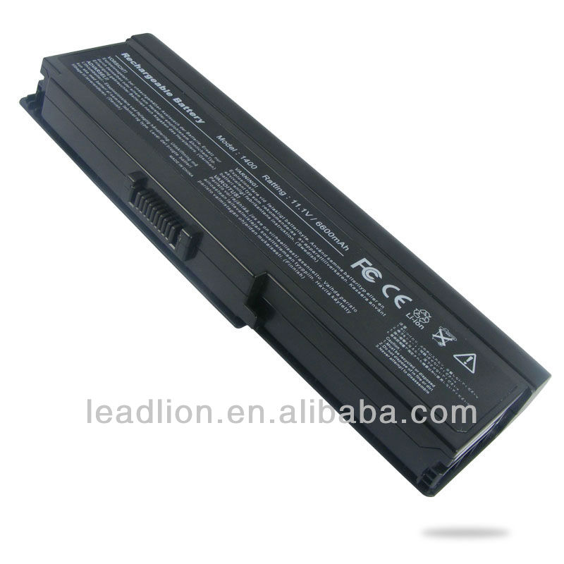 Notebook/laptop battery for Dell vostro 1400 Inspiron 1420 WW116