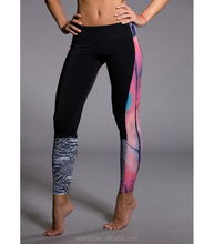 Womens yoga gym wear men clothes workout pants for women