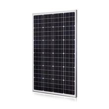 TUV CE ISO IEC approved full power 12V 24V 120w poly mono solar panel for sale