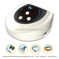 Medical equipment sale Bluelight BL-FB infrared treatment massage function home clinic use portal massager