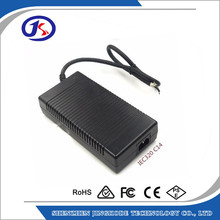 CE FCC PSE approved 36V 4A 144W LED Power Supply for LED light