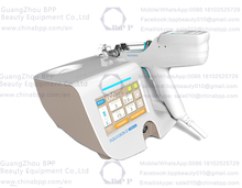 Mesotherapy Meso Gun For Wrinkle Removal/skin Nutrient Injection