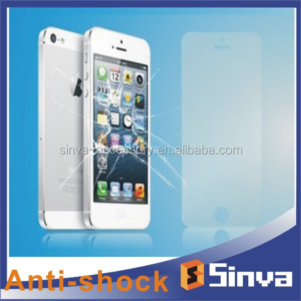 sinva Matt Class Clear Protective Film For iPhone 6 Screen Protector