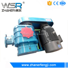 High quality and low noise oil-seal eletric blower