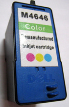M4646 ink cartridge for Dell