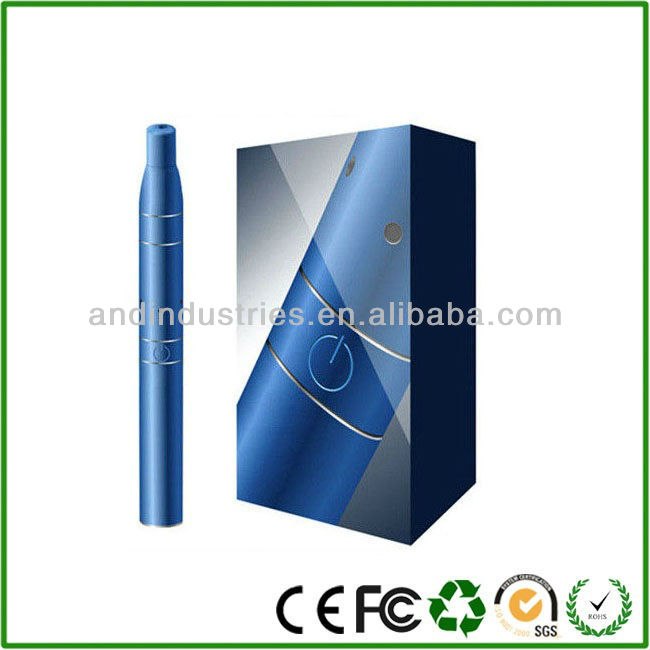 2014 newest hot selling electronic cigarette ago g5 dry herb vapor starter kit with dabber brush