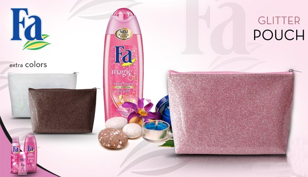 Hot sale Promotional waterproof pvc glitter cosmetic bag for wholesale