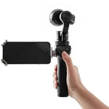 DJI Osmo+ Handheld 4K Camera and Professional 3-axis Stabilization Gimbal the Newest Osmo Plus Camera