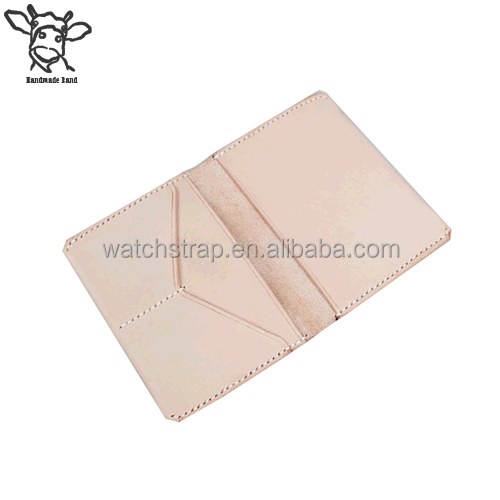 Handmade Band Bulk Wholesale Price Fashion Man Leather Wallet