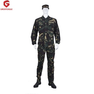 hot sell Amy camouflage military uniform AM01
