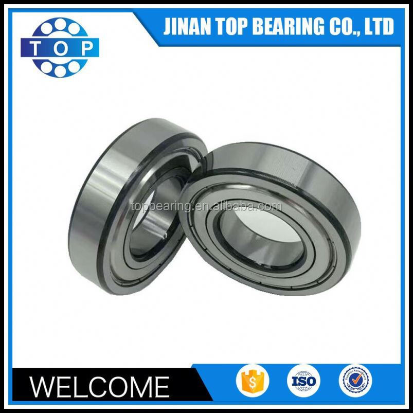 Hot sales small electric motor bearings 6014 roller ball bearing