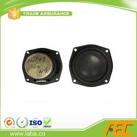 good sound 5 inch speaker 8ohm 15w 119mm audio speaker