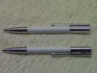 usb flash drive laser pointer ball pen/pen usb flash drive/usb pen drive with led light