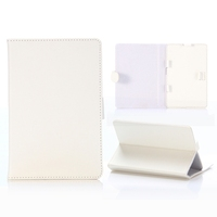 Lichee Texture Universal PU Leather Universal Case for 9.7 Inch Tablet Case