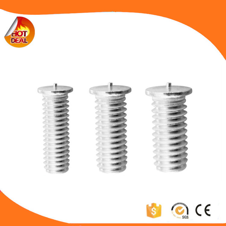 Good <strong>price</strong> M6 aluminum screw