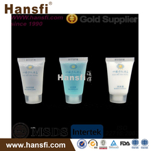 Shantou quality MSDS GMPC mini soap and shampoos