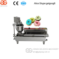 High Quality Automatic Donut Making/Maker Machine for Sale|Small Cake Maker Machine