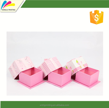 decorative gift nesting boxes with best price and high quality
