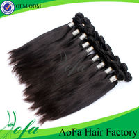 2013 new arrival hair fashion style premium grace virgin brazilian unique style premium model model hair extension wholesa