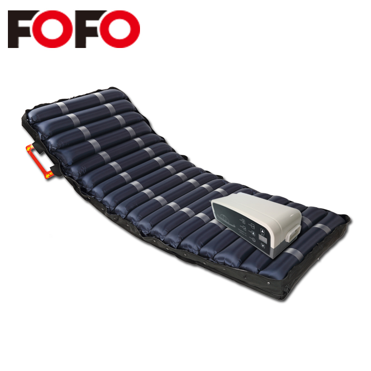 Inflatable Hospital Bed-Type Anti Bedsore Air Mattress Bed