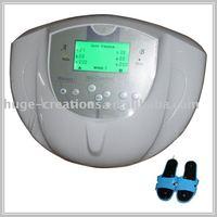 Buy ionic foot detox array Used for Detox spa equipment SGA-01 in ...