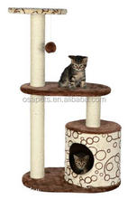 Manufacturer with Best Price Cat Tree Condon