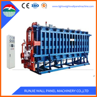 High quality low cost EPS block making machine