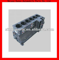 Dongfeng Renault engine DCi11 cylinder block D5010359722
