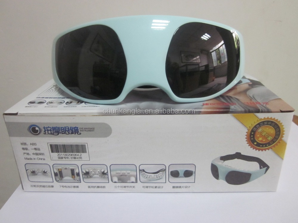 TP-017 Eye care massager/Eye massage instrument