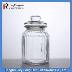 LongRun alibaba customer top rated large capacity glassware pulp container