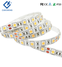 High qulity SMD5050 waterproof rgb led flexible grow strip light for christmas lights