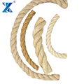 Natural manila rope price for sale