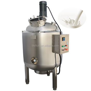 Price of Double Jacket Electric Heated chocolate Milk Mixer